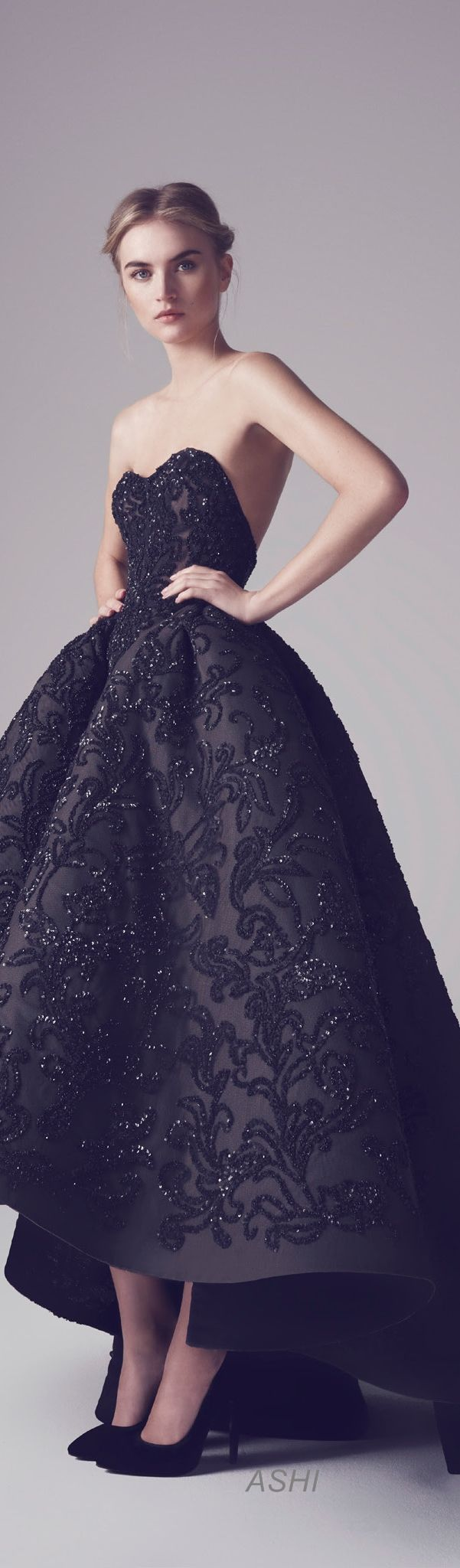 Spring couture mohammed ashi wedding pinterest couture