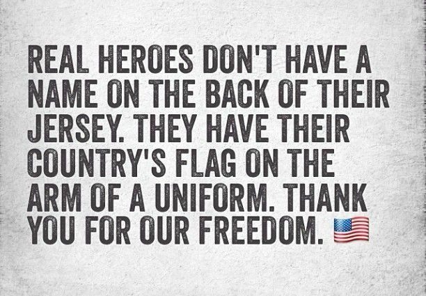 Thank You For Our Freedom We Appreciate Our Veterans Everyday Www Facebook Com Insurancect Military Quotes Military Appreciation Military Love
