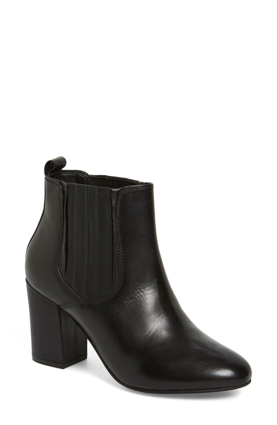 af90e8baa65 Steve Madden 'Gasto' Bootie (Women) | shooz | Trendy clothes for ...