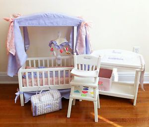 Bitty Baby Changing Table   Google Search