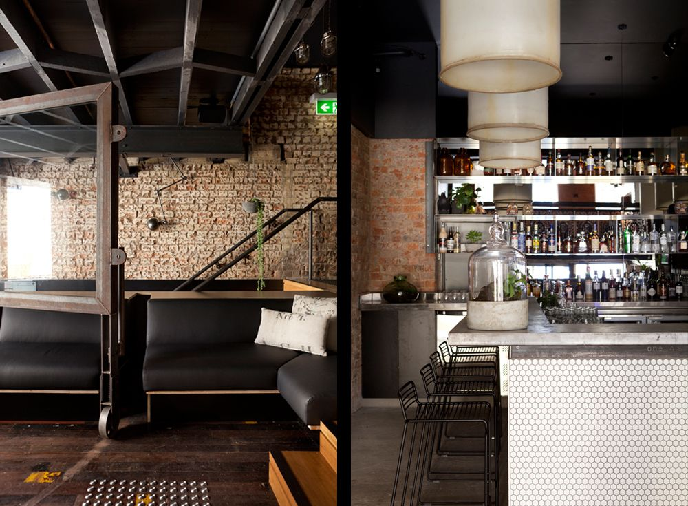 Super Whatnot Australian Interior Design Brisbane Architects