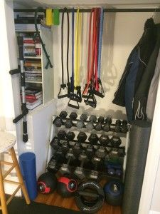 Good Not Enough Space For Exercise Equipment   Convert A Small Bedroom To A  Dedicated Exercise Room