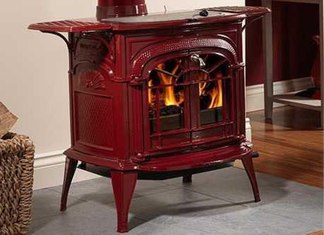 Vermont Castings Stove Fire West Sussex Surrey Hampshire Vermont Castings Wood Stove Wood Burning Stove Wood