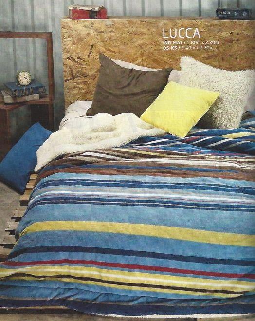 Cobertor Lucca IB