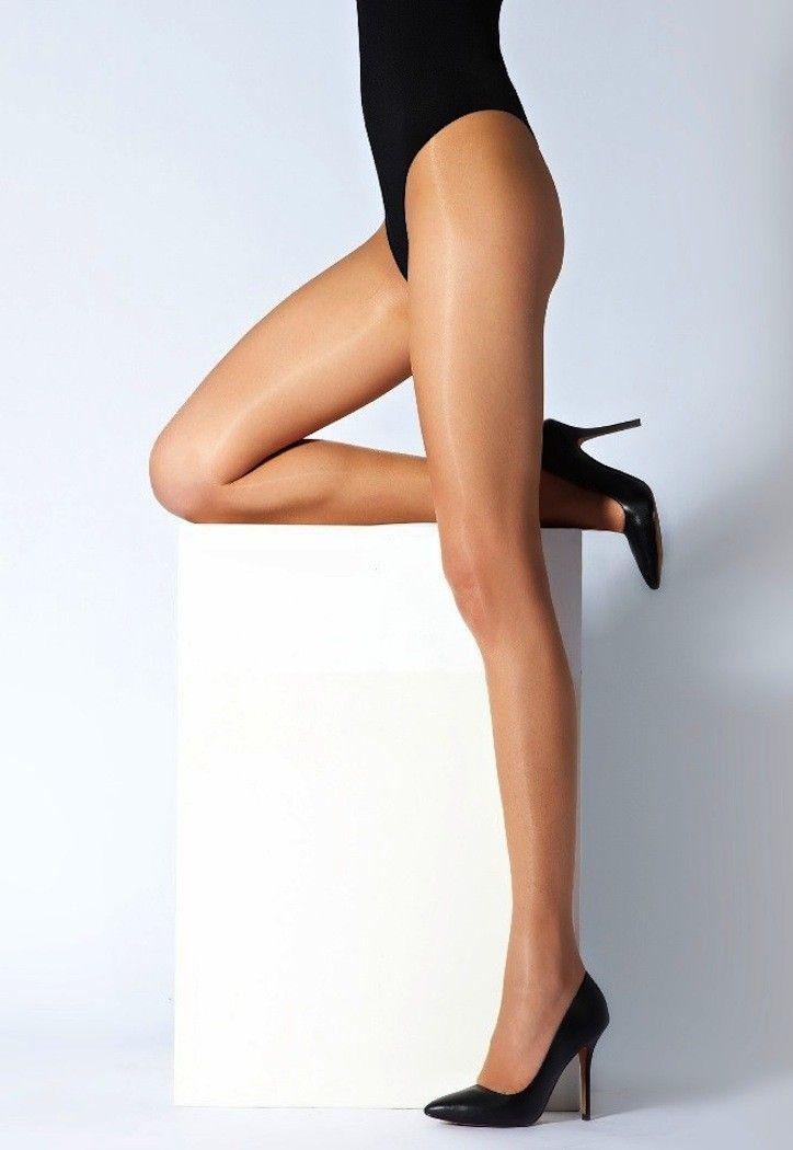 Elegant Sheer Pantyhose