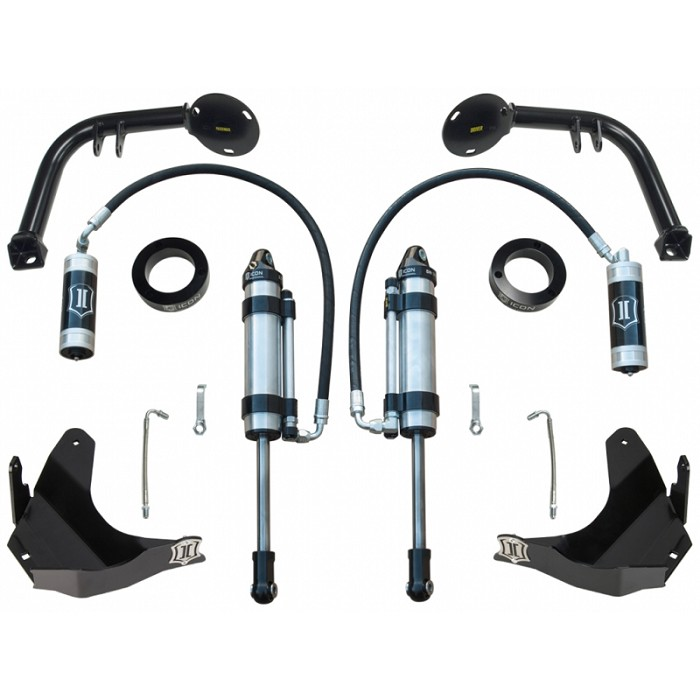 20162020 ICON S2 Secondary Shock System Stage 3