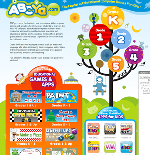 ABCya Games: The Leader in Free Kids Computer Games & Apps for ...
