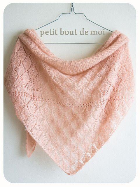 a0f6127eabca PDF Patron tricot Châle Temperance   Tutoriels de fabrication par petit-bout -de-moi