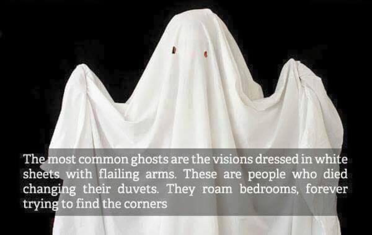 most common ghosts - Google Search