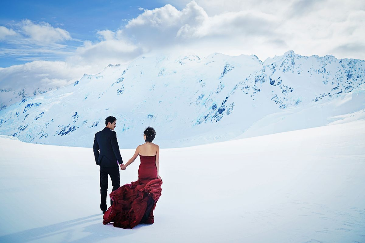 Everything you need to know about destination prewedding