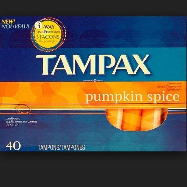Are You Ready For Pumpkin Spice Everything
