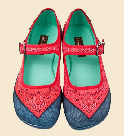 Originals Betty Mary Jane Shoe