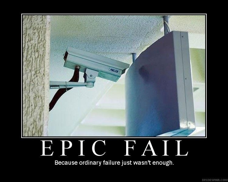 Image result for epic fail