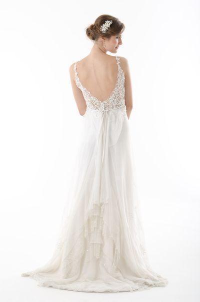 Vestidos de novia amor bonito
