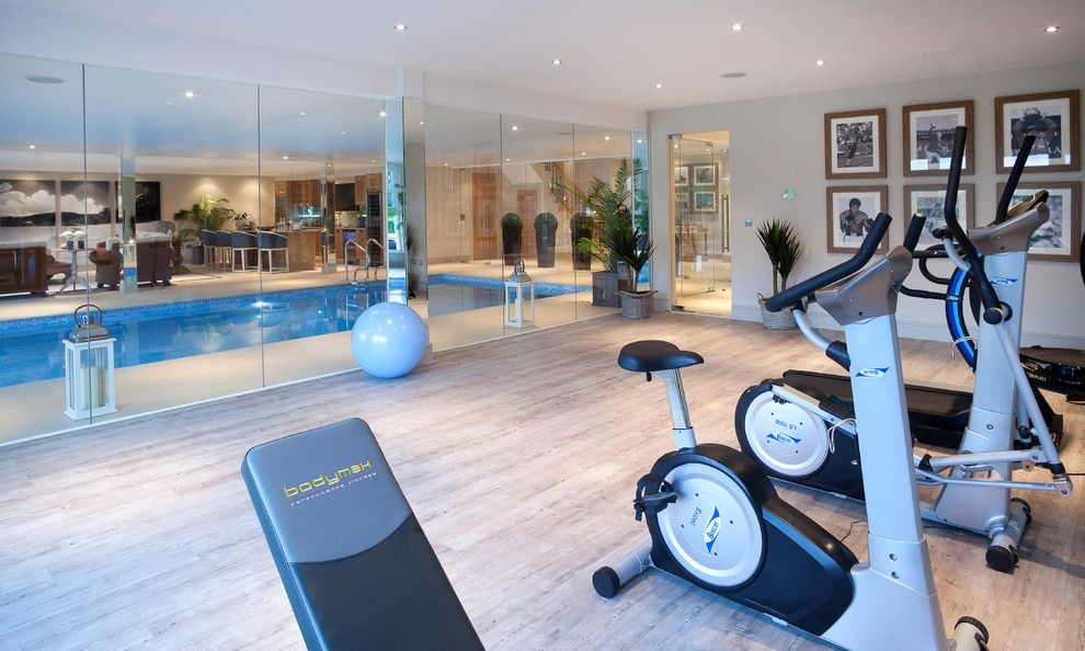 Home Gym Swimmingpool Google Suche Luxury Gym Home Gym Design Gym Design