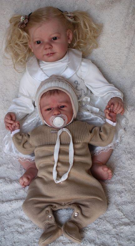 Камиллочка, кукла-реборн Елены Ястребовой / Куклы Реборн Беби - фото, изготовление своими руками. Reborn Baby doll - оцените мастерство / Бэйбики. Куклы фото. Одежда для кукол