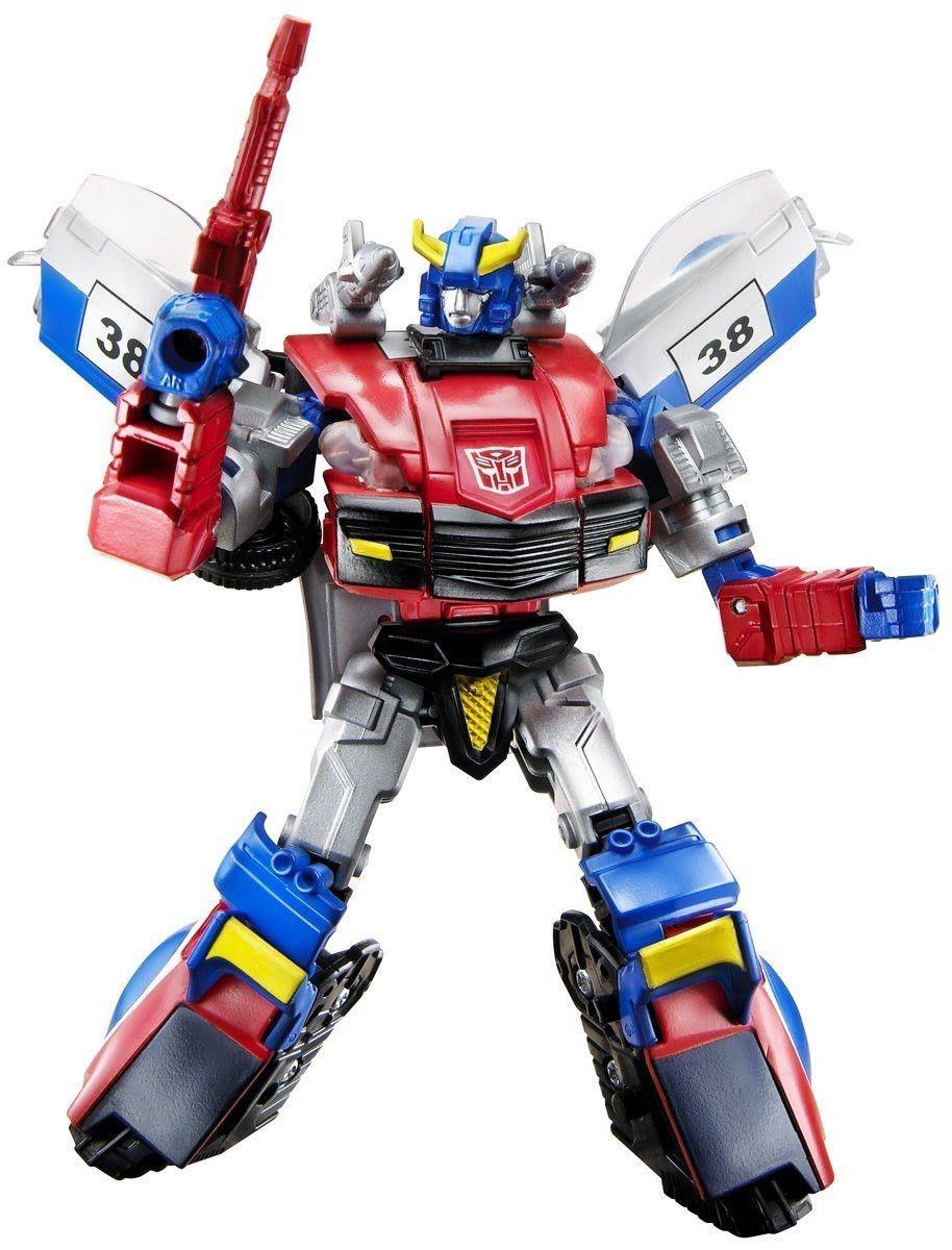 Transformers Universe Smokescreen Complete Deluxe