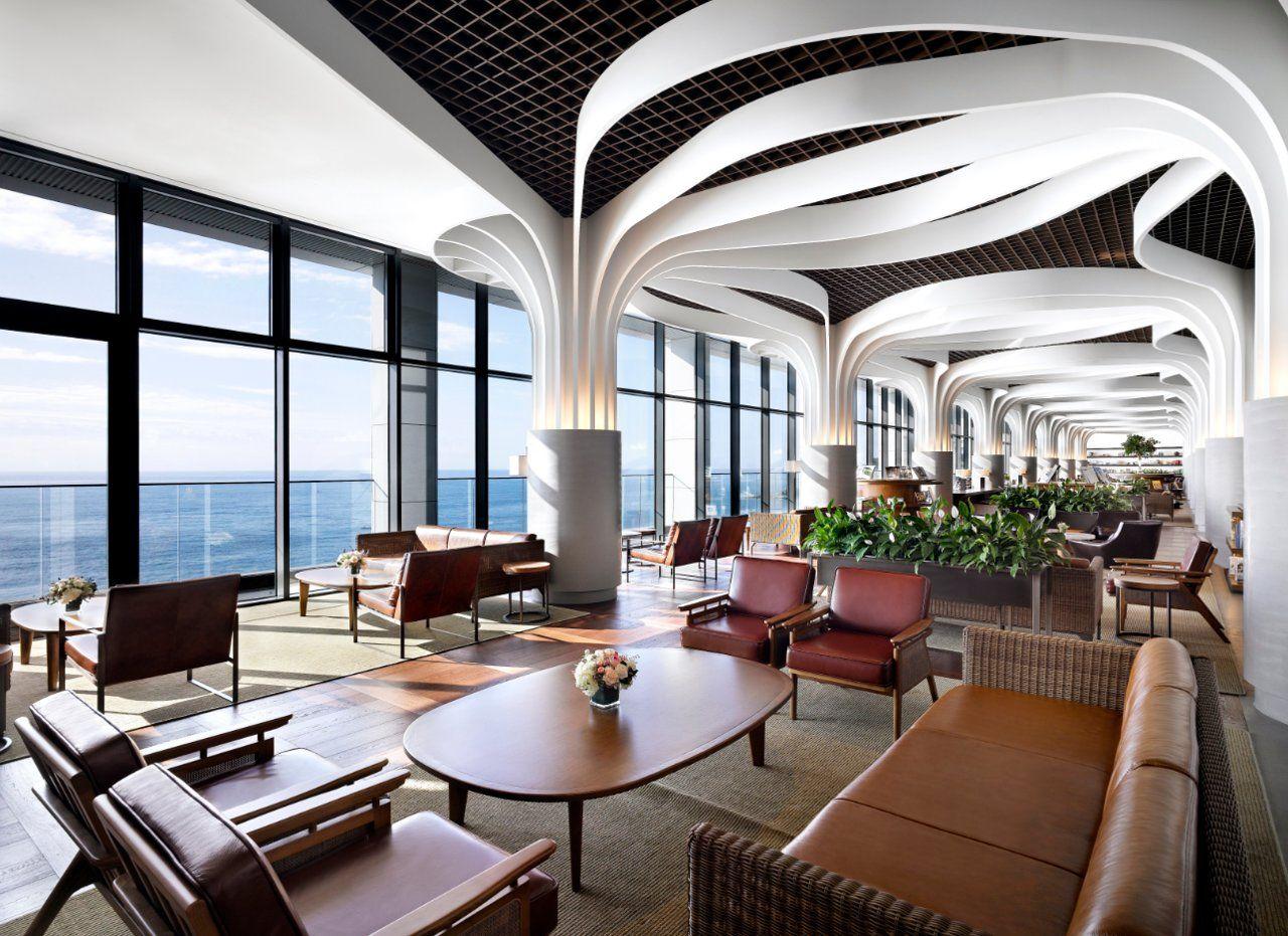 Hilton Busan Updated 2019 Hotel Reviews Price Comparison And 321 Photos South Korea Tripadvisor Hotel Lounge Areas Hotel Style