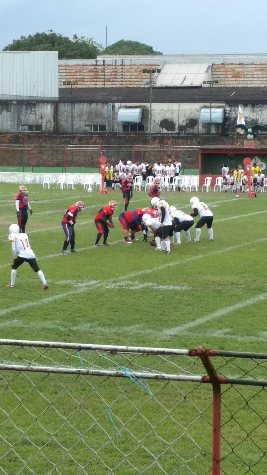 4c65491871 Tirando Belém Futebol