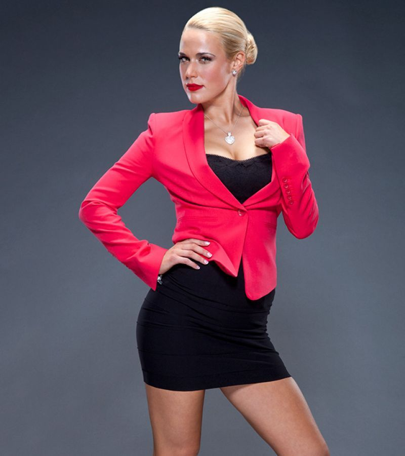 Thanks Russian wwe diva lana final