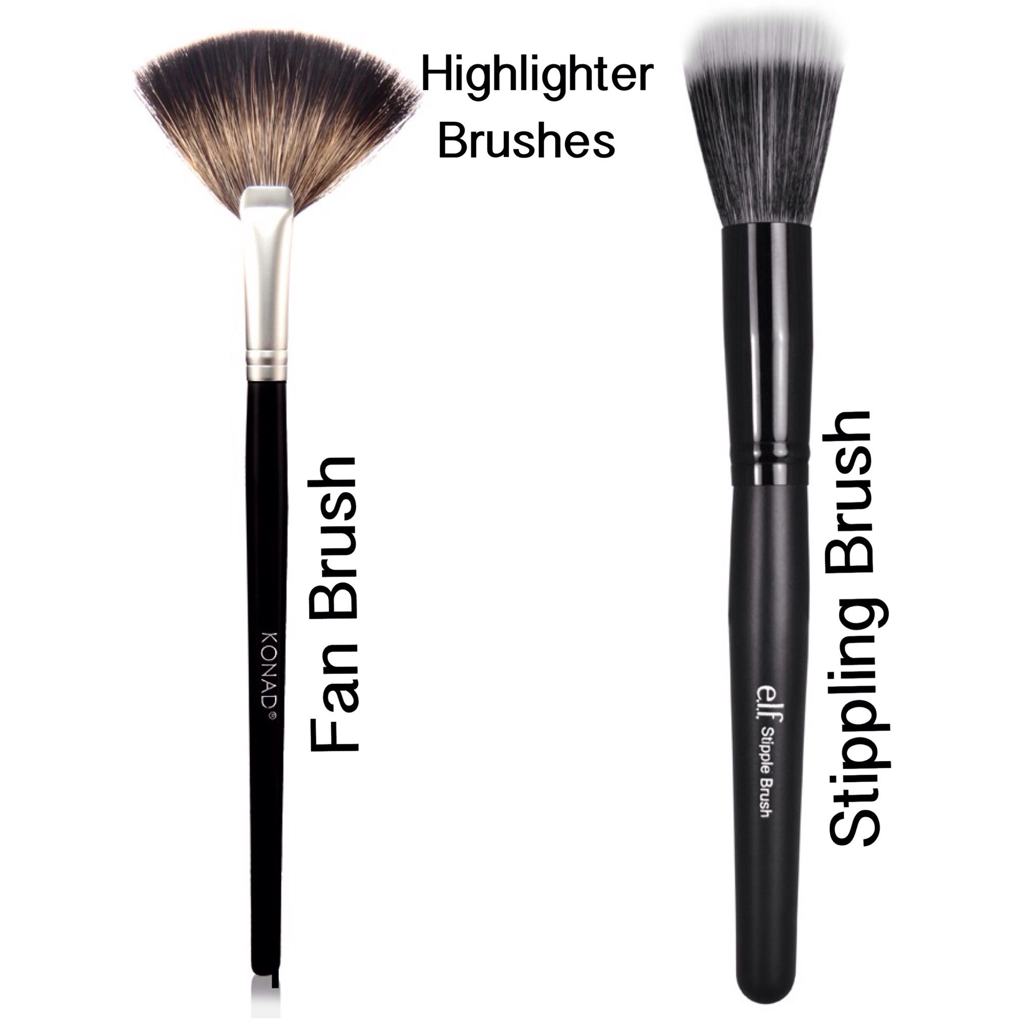 5 AREAS WHERE TO APPLY YOUR HIGHLIGHTER (With images