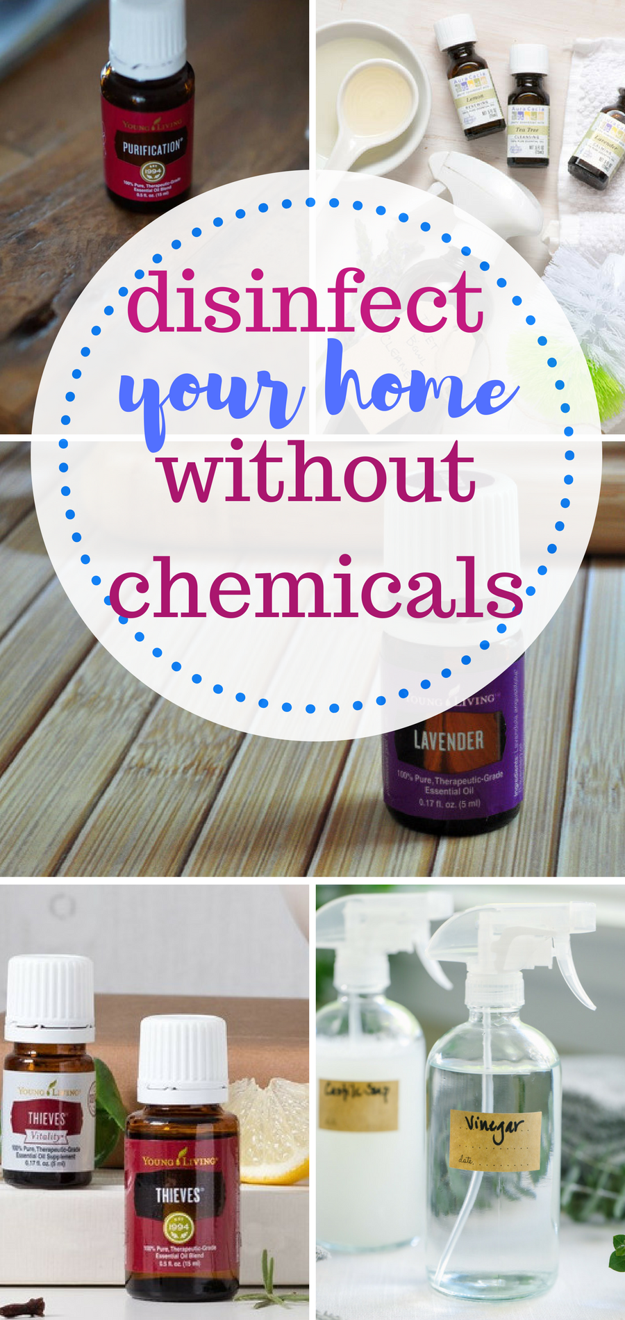 It S Easy To Disinfect Your Home No Chemicals Required Cleaning