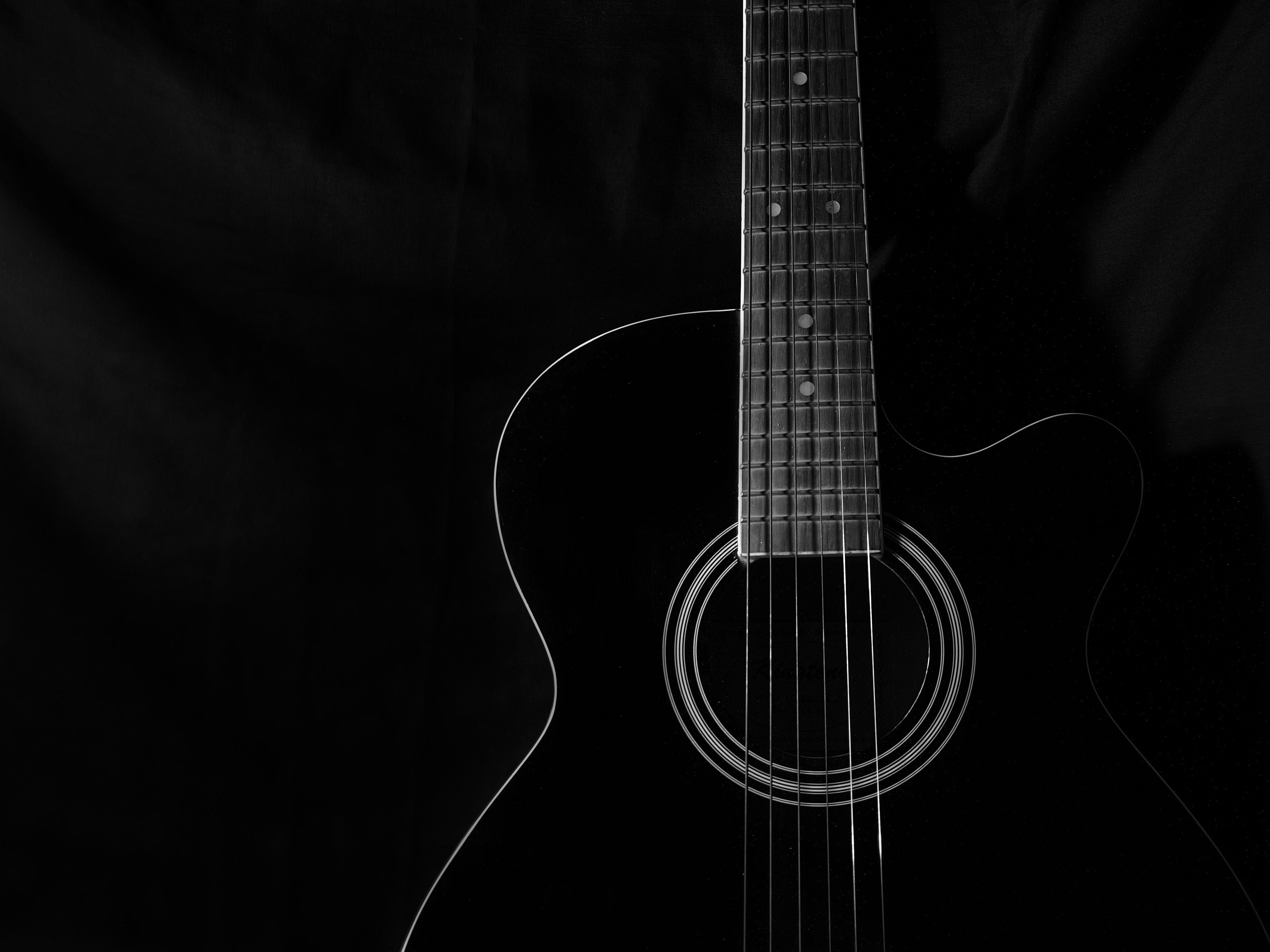 Zay S Acoustic Violao Wallpaper Wallpaper Violao