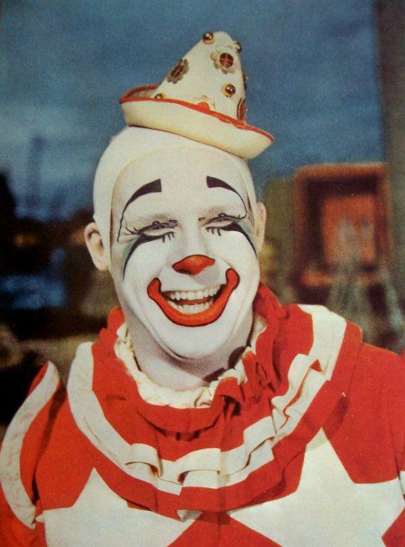circus clowns - photo #20