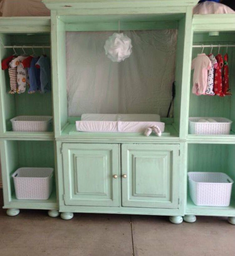 wardrobe changing furniture storage for table babies result clothes ideas best and baby clothing image closet
