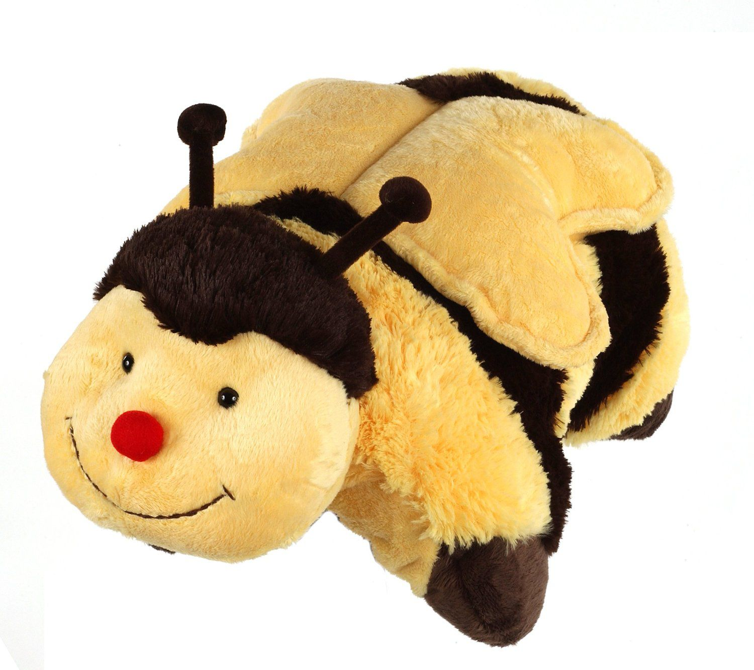 19 Toys That Ll Kick You Right In The 2000s Animal Pillows Bee
