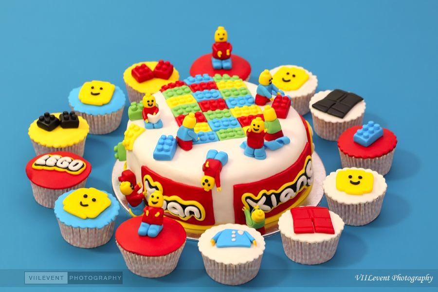 Train Cake Decorations