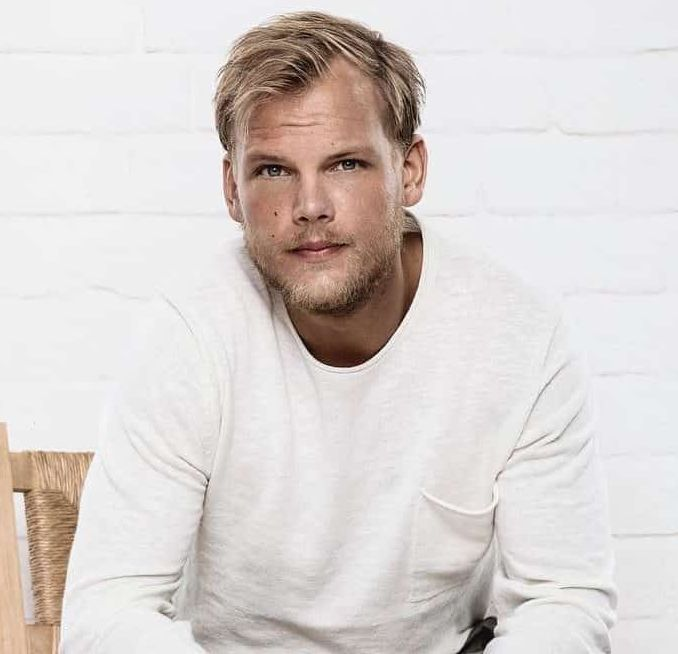 Avicii ~~~April 20, 2018~~~