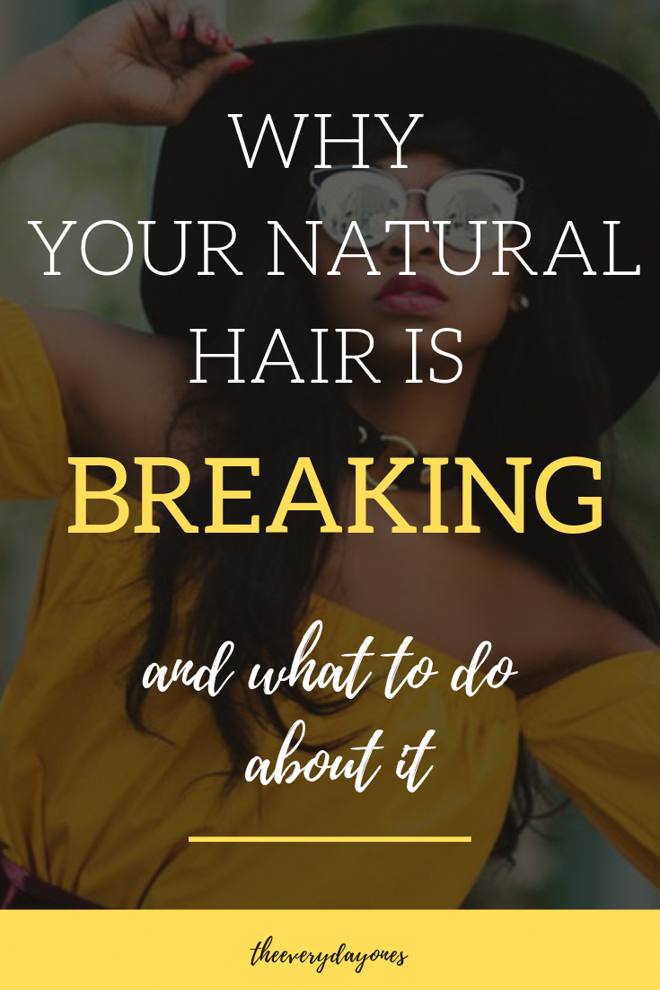 growing your hair this spring is never easier with these tips and tricks to growing long, healthy, 3a, 3b, 3c, 4a, 4b, 4c hair! | #naturalhair #blackhair #naturalista #3ahair #3bhair #3chair #4ahair #4bhair #4chair #sheamoisture #mielleorganics #haircare