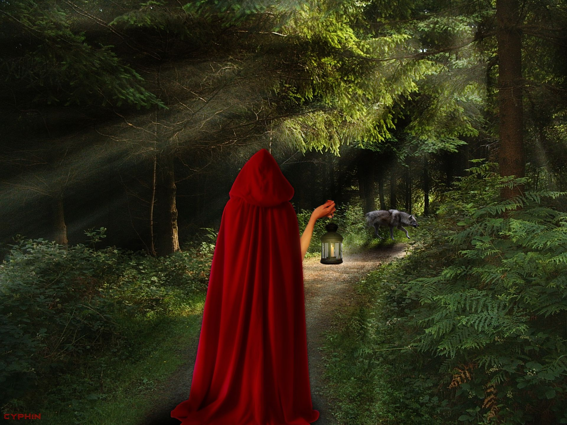 Red Riding Hood Wallpaper Red Riding Hood Hood Wallpapers