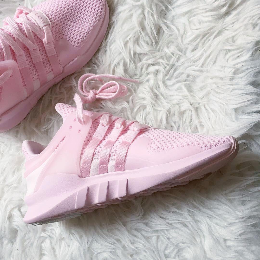 Adidas Eqt Adv Triple Pink