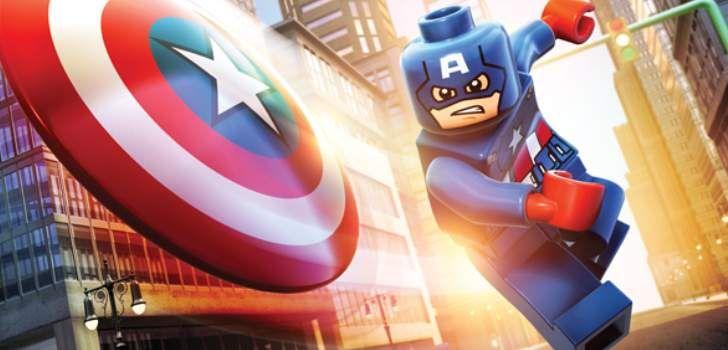 Lego Marvel S Avengers Revelada Cena Pos Creditos Do Jogo Lego Marvel Marvel Super Herois Lego Marvel Super Herois