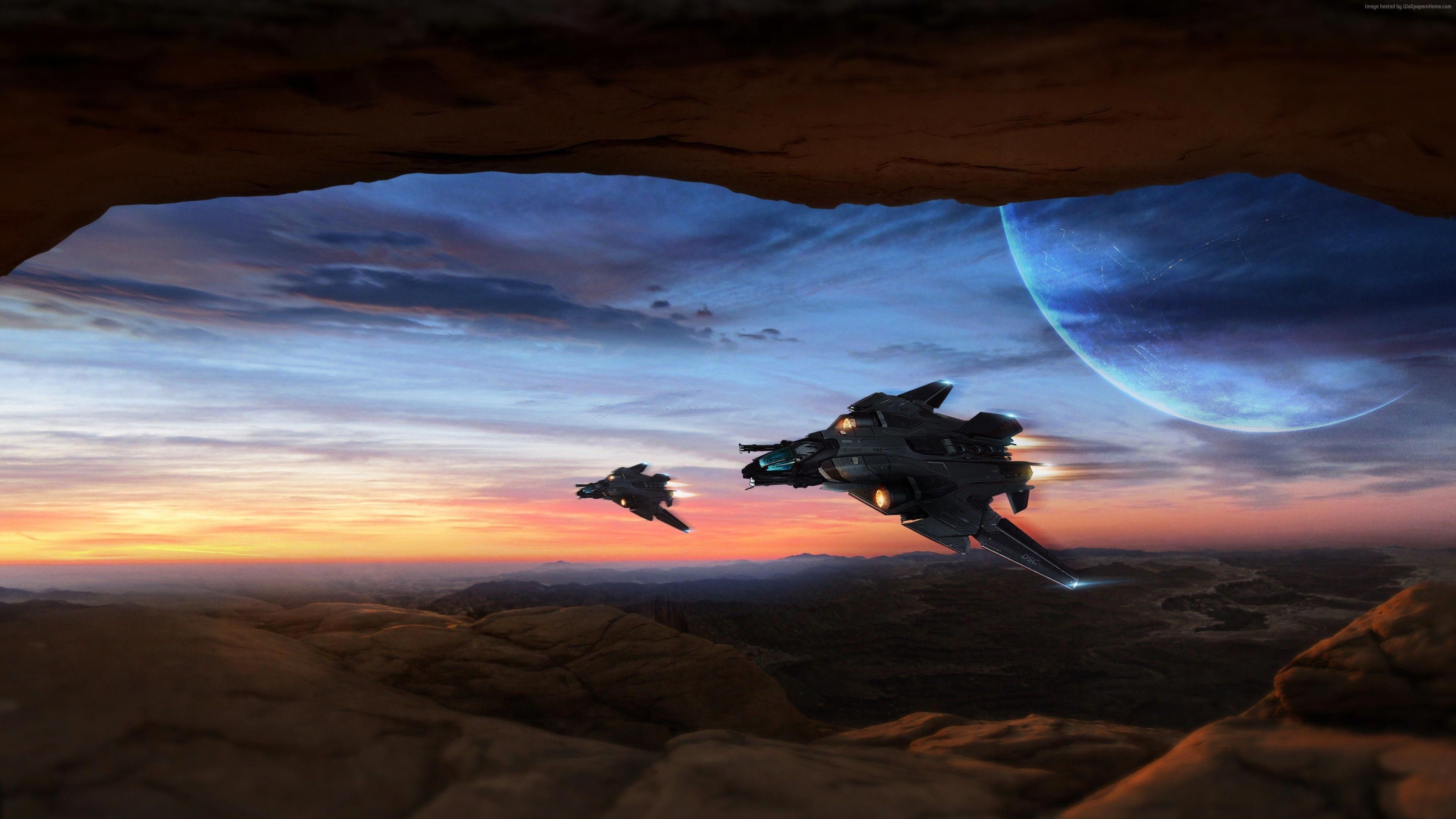 Motionless Star Citizen Polaris gameplaynaruto