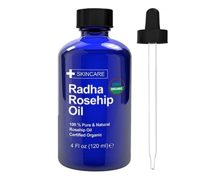 Photo of Redness, Breakouts, And Dry Skin Cower In The Face Of This All-Natural Oil
