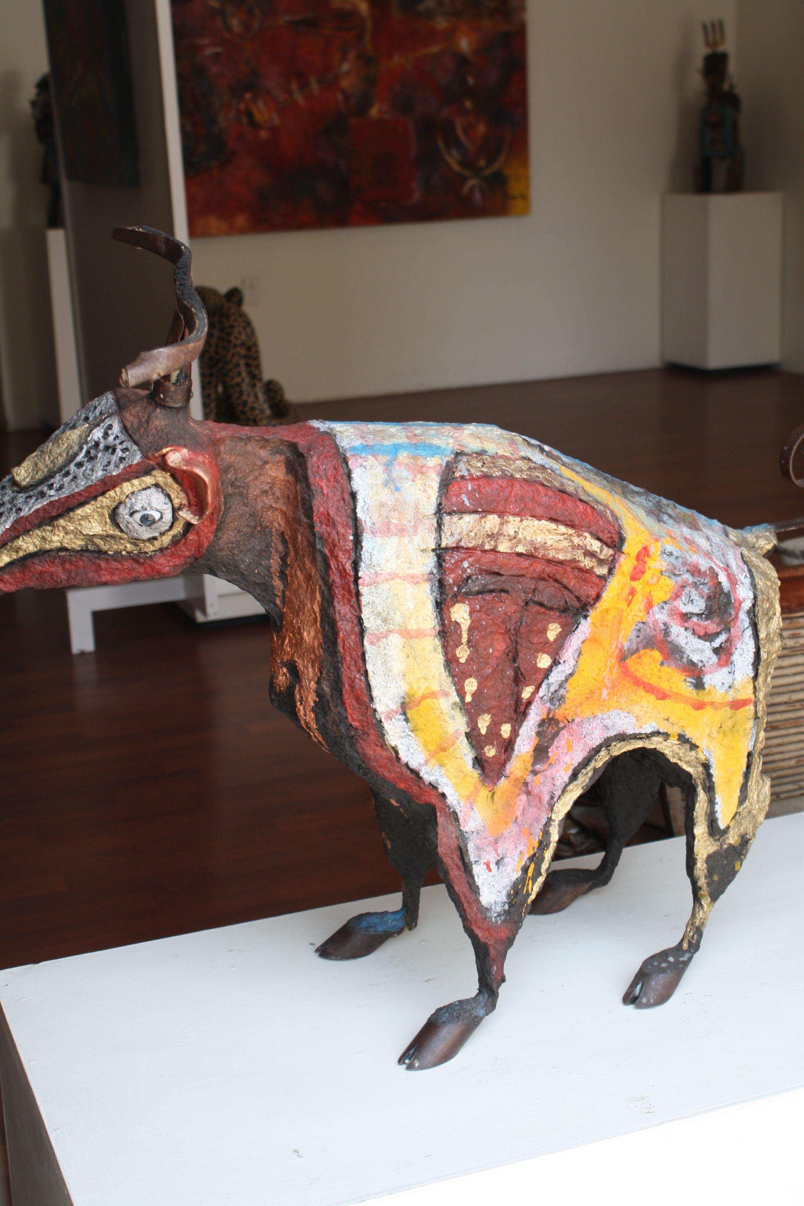 Pieza en el Museo Larco  Perú