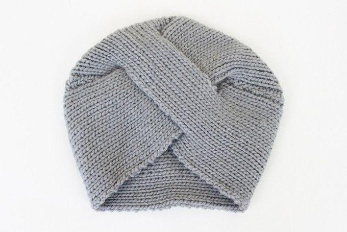 Chalet Turban by Moorea Seal  b19e7f08f0bc