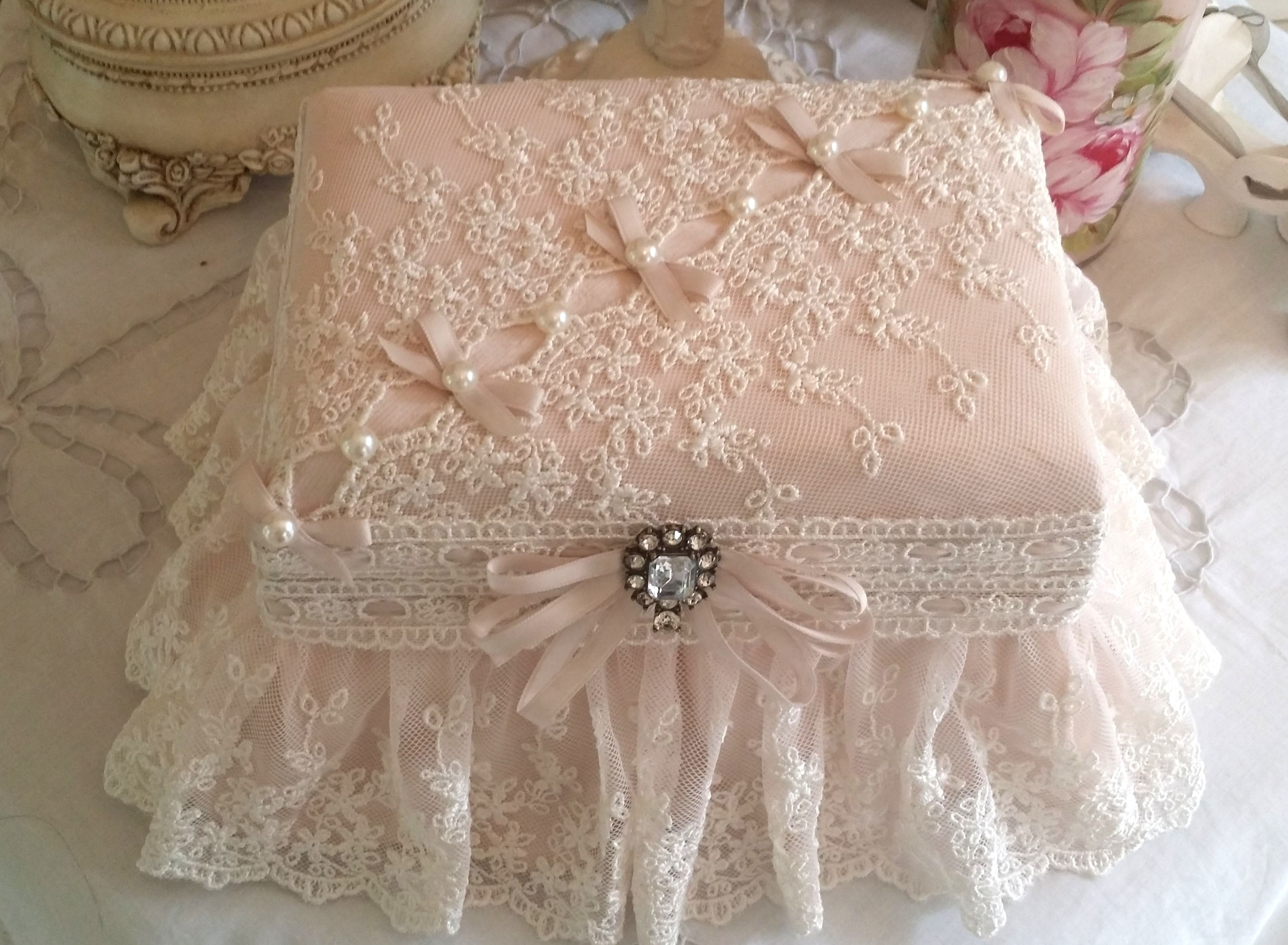 Pin by victoria oukane on craft ideas pinterest shabby box and
