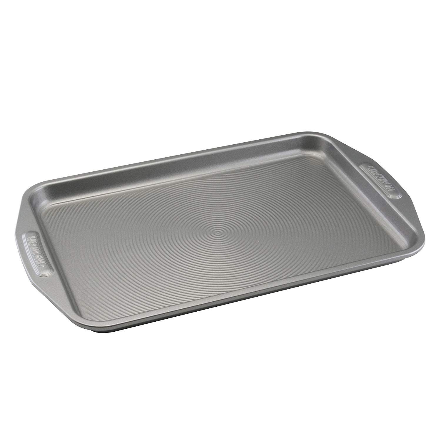 Circulon Nonstick Bakeware 10 Inch X 15 Inch Cookie Pan Gray Click Image For More Details This Is An Affiliate L Nonstick Bakeware Bakeware Set Circulon