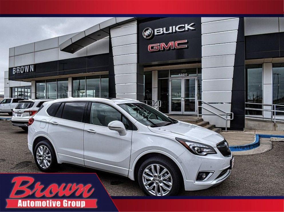 2020 Buick Envision Premium Ii Specs Buick Envision Buick Automotive Group