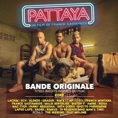 Pattaya Destination Favorite Des Mecs De Quartier Film 2016 Films Streaming Gratuit Film