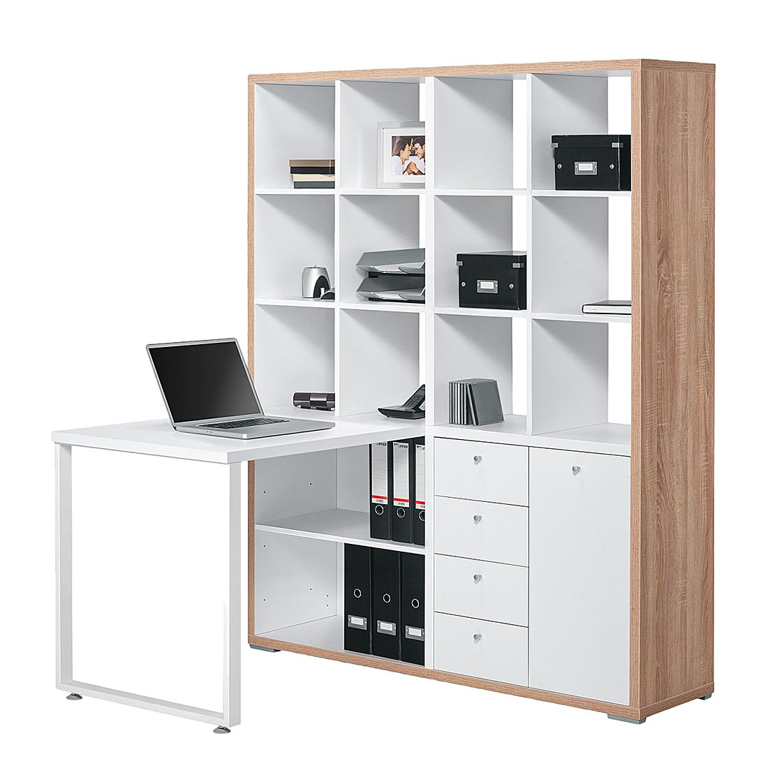 Büromöbel Kaufen Home24 Mini Office Lela In 2019 Arbeitszimmer Mini Office