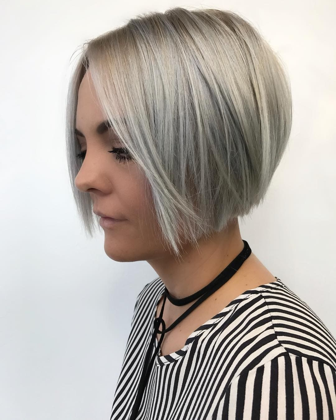 23 Perfect Short Bob Haircuts and Hairstyles in 2020