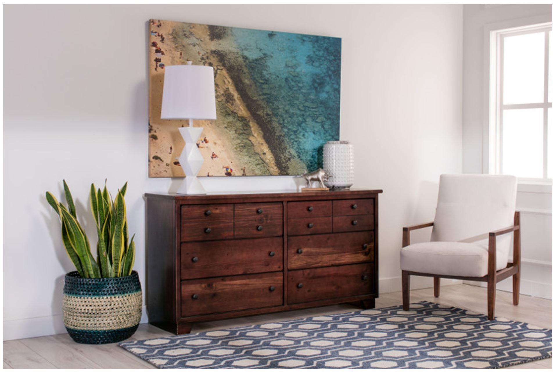 Marco Dresser | Living spaces, Dresser and Master bedroom