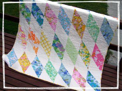 Quilt Taffy: Love Can Do That   Gorgeous Quilts   Pinterest ... : quilt taffy - Adamdwight.com
