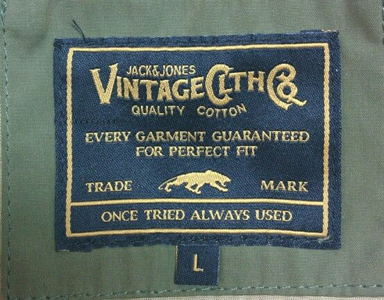 GREG  USED SILK SCREEN VINTAGE SEW ON NAME PATCH TAGS ASSORTED COLORS