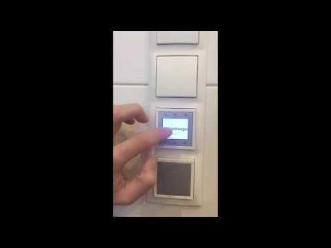 Unterputz Radio Unser Steckdosenradio Im Badezimmer Mit Video Haus Planung Checkliste Hausbau Haus Bauen